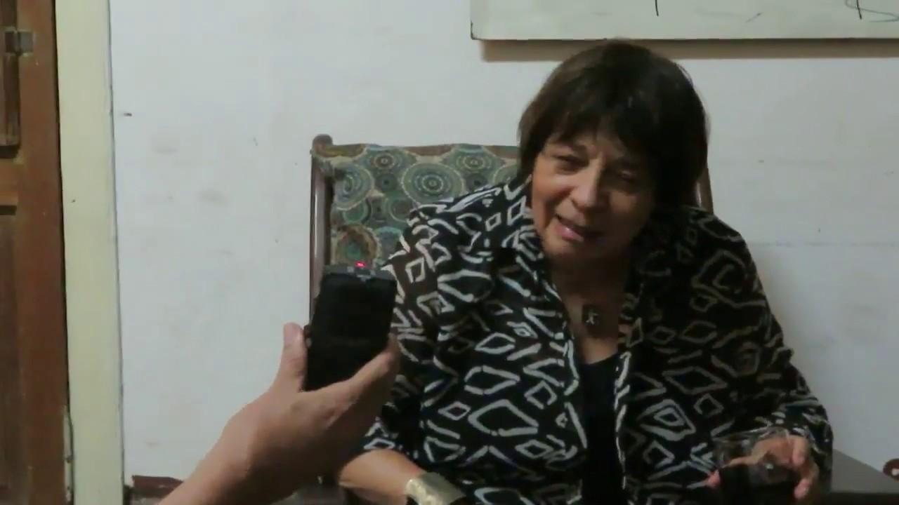 Entrevista a Liliana Herrero 15 de Febrero de 2019
