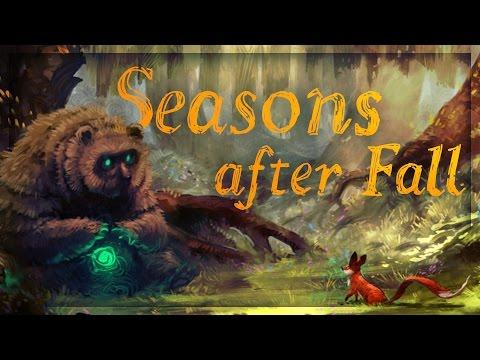 Seasons After Fall: Walkthrough - Part 1 - (Gameplay / Playthrough)