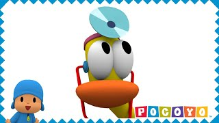 Pocoyo - O Ovo do Pato (S02E36)
