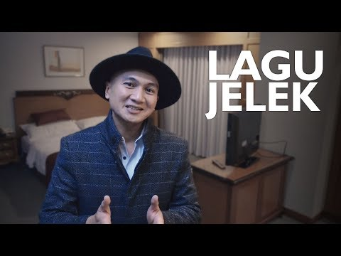 LAGU JELEK! | #MondayView