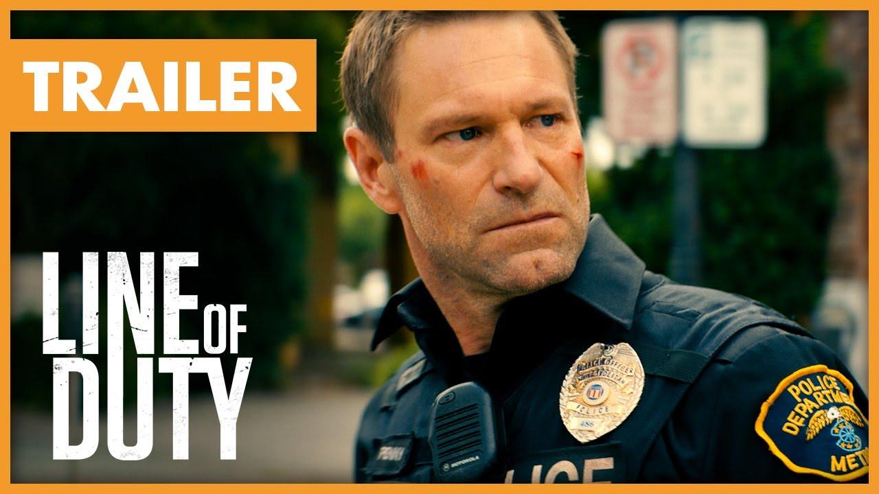 Download Line of Duty trailer (2020) | Nu on demand verkrijgbaar