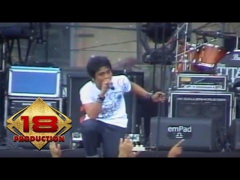 ST 12 - Aku Tak Sanggup (Live Konser Samarinda 02 Maret 2008)