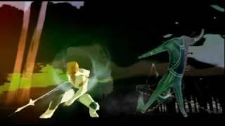 El Shaddai: Ascension of the Metatron | Demo Gameplay