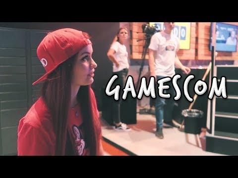 PROXYFOX: Gamescom ft. Baso