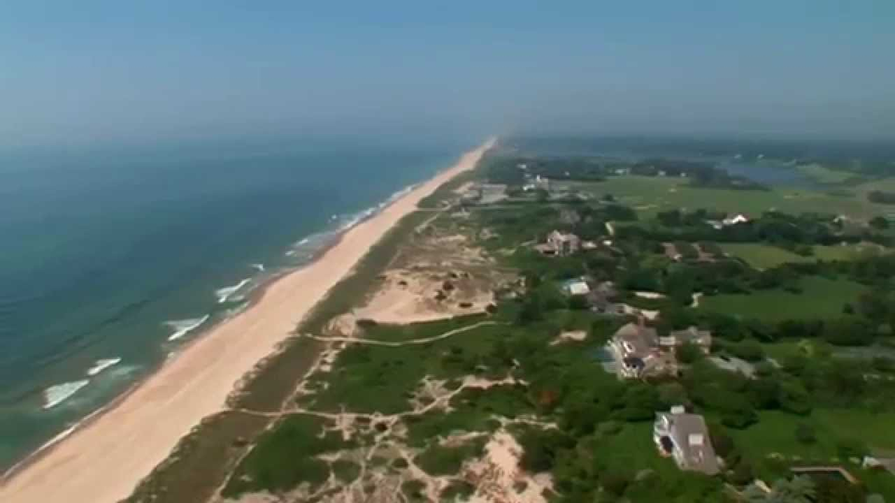 Beaches of the hamptons long island new york everyday for Hamptons long island