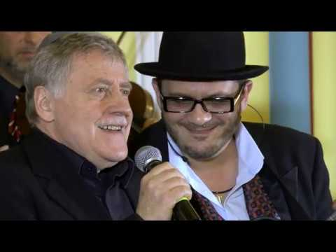 Koltai Robert - Gyorgy lakatos back to the roots nagy utazas