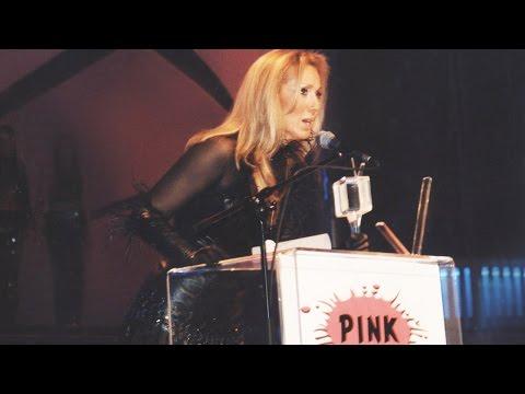 Lepa Brena & Prijatelji - Abba Mix - Dodela Pinkovih nagrada - (Tv Pink 2003)