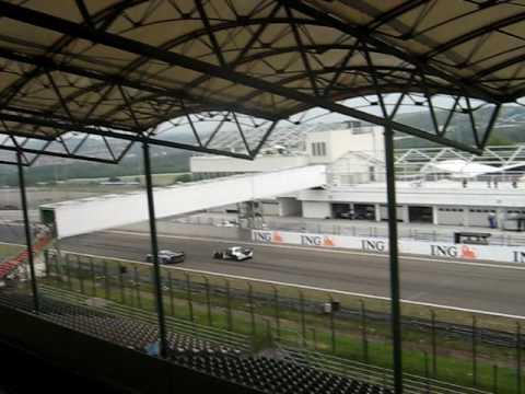 FIA GT Hungaroring (szombat) #2