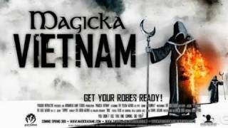 Magicka Vietnam: Announcement Trailer