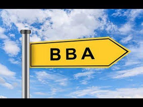 BBA, MBA and The Job Market in Bangladesh
