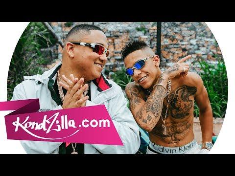 MC Vinny e MC Paulin da Capital - Lancei Meu Foguetão (kondzilla.com)   Official Music Video
