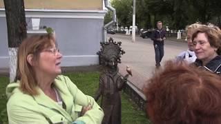 Кострома, круиз на теплоходе Крылов 09:2017 Cruise on Volga River 09/2017