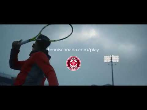 Tennis Canada: Find Your Beat