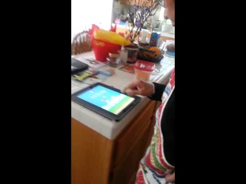 Filipino mom reaction to Flappy Bird