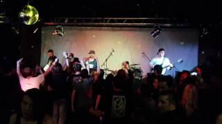 Смотреть видео NATRY - МыНеМы (live in АфишА, 09.12.2016) онлайн