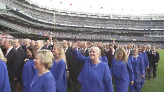 Watch Mormon Tabernacle Choir The Star Spangled Banner video