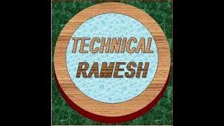 technical ramesh