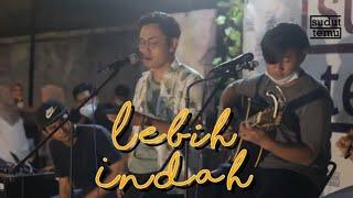 ADERA - LEBIH INDAH | Aydir Dito ( Live Cover ) Coffee Sudut Temu Lhokseumawe
