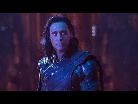 IS LOKI ALIVE?  The Biggest UNANSWERED QUESTION in AVENGERS ENDGAME
