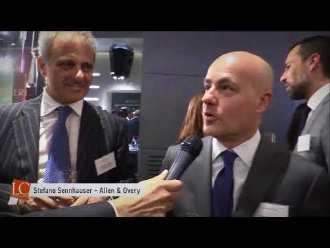 Auguri per il MAG 100, Stefano Sennhauser di Allen & Overy