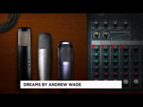 Dreams by Andrew Wade