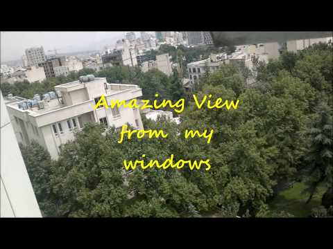 Tehran (Iran)  trip  -   from 27th of July to 2th of October 2017
