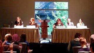 GeekGirlCon 2015: The Analysis of Sex vs. Gender