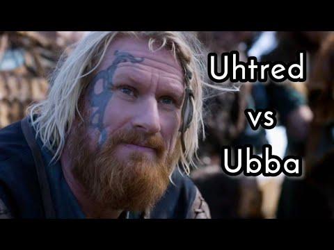 Download Uhtred vs Ubba best fight scene | The Last Kingdom S01E05