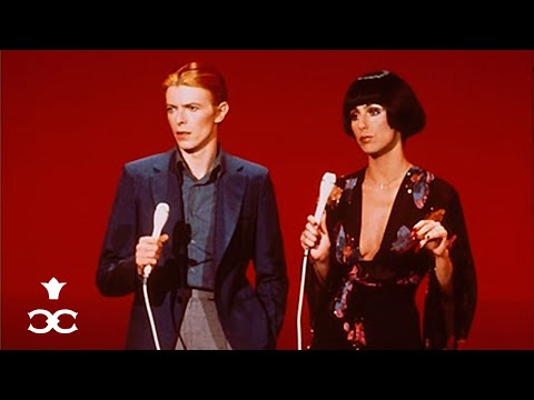 Cher & David Bowie - Can You Hear Me (Live on The Cher Show)