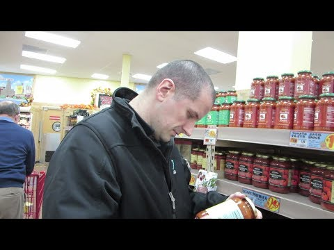 SHOPPING IN BUFFALO NEW YORK - Vlog. 126  (11.04.17)