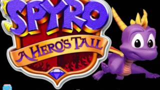 Spyro: A Hero