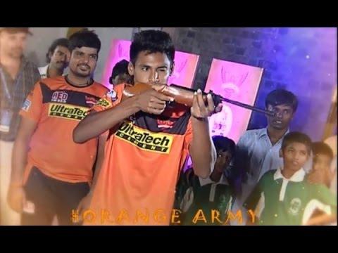 Mustafizur Rahman fun & dancing with underprivileged children in IPL