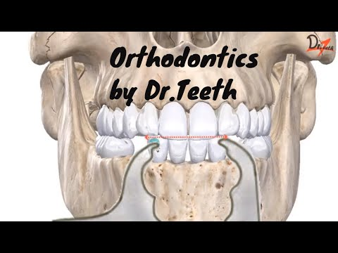 Moyer's mixed dentition analysis | ORTHODONTICS |