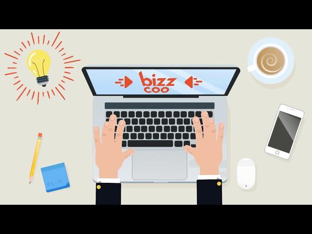 Trött på ditt jobb? Börja frilansa med Bizzcoo!