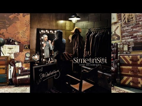 Dato Siti Nurhaliza - Medley SimetriSiti