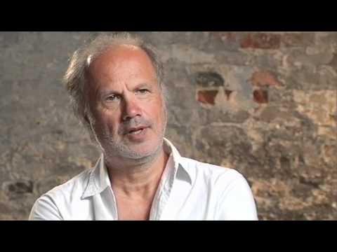 Architecture Biennale - Aldo Cibic (NOW Interviews)