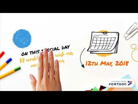 Nurses day greeting 2018 revised youtube nurses day greeting 2018 revised m4hsunfo