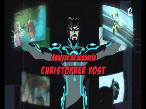 Avengers le g n rique de l 39 anim plus extrait youtube - Dessin anime avengers ...