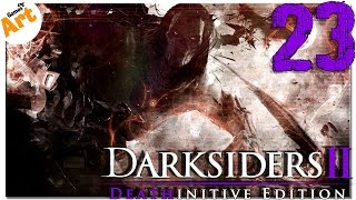 Darksiders 2: Deathinitive Edition HARDEST 23 Псикамерон