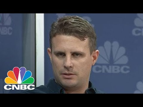Dollar Shave Club Founder Michael Dubin On A Razor Sharp Idea | IConic Conference 2017 | CNBC