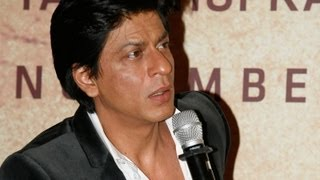 Jab Tak Hai Jaan - Music Release Event - Part 3