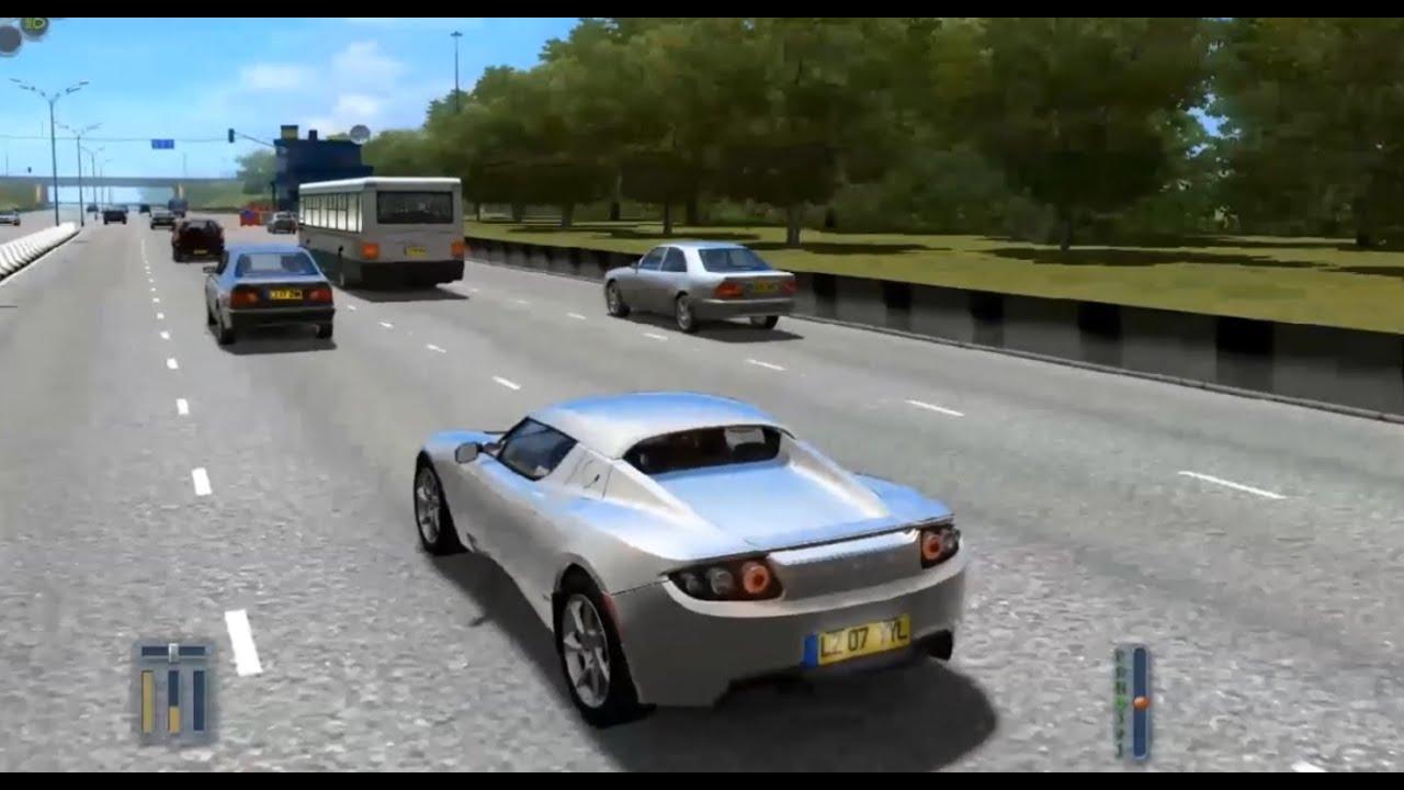 Real Life Driving Games >> City Car Driving Rare Racing Driving Games Youtube