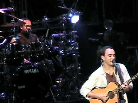 Dave Matthews Band - Typical Situation (8-7-2004) and Hello Again (8-8-2004)