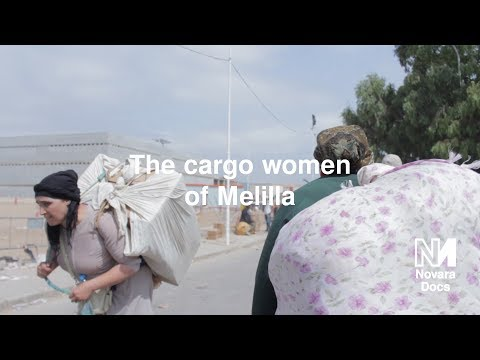 The Cargo Women of Melilla