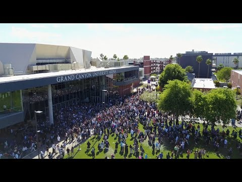 GCU Today: Online Commencement 2017