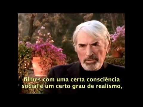 Uma Viagem Pessoal com Martin Scorsese pelo Cinema Norte Americano 1 de 3
