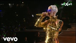 "katy perry witness from ""witness world tour live in rock in rio lisboa"""