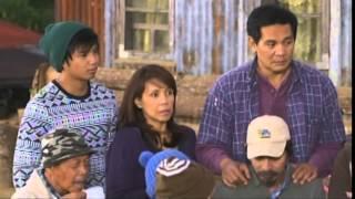 Agnes, nagpaliwanag sa pamilya at sa mga taga-La Presa tungkol kay Xander at Kate