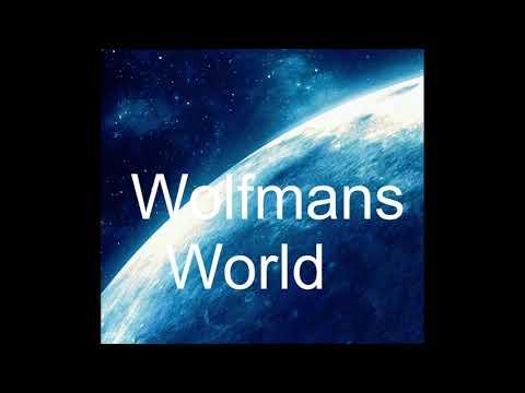wolfmans world
