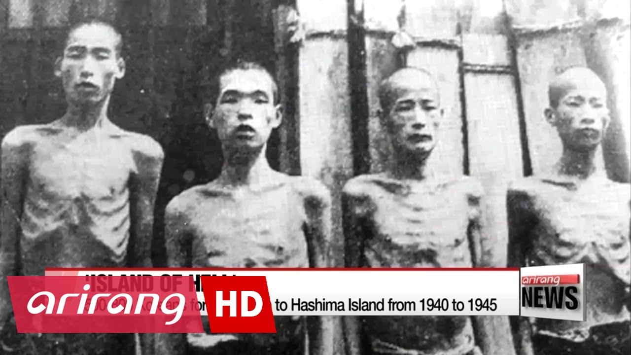 Download The dark history of conscription and forced labor behind Japan's Hashima Island,